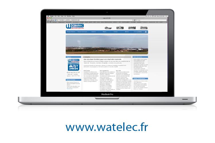 site internet, picto, web design